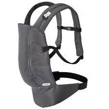 Evenflo Natural Fit Carrier (Boulder)