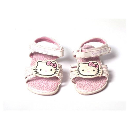 Hello Kitty sandals - Cuddlecircle