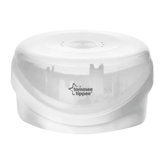 Tommee Tippee Microwave Sterilizer