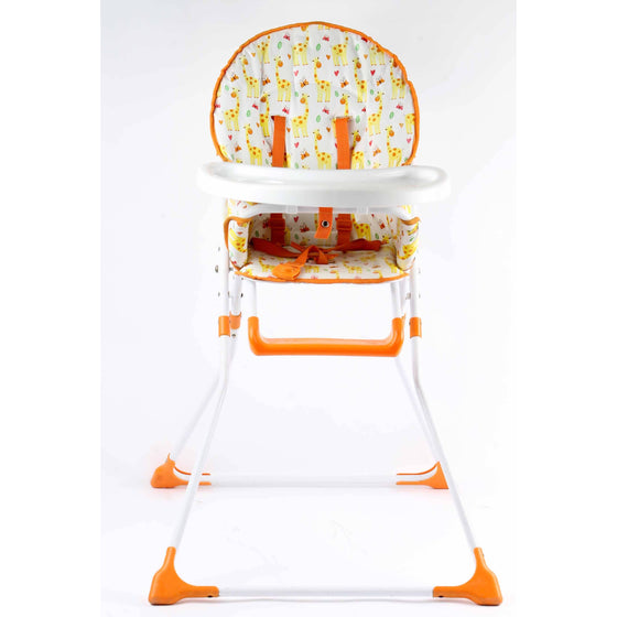 Feeding Baby High Chair