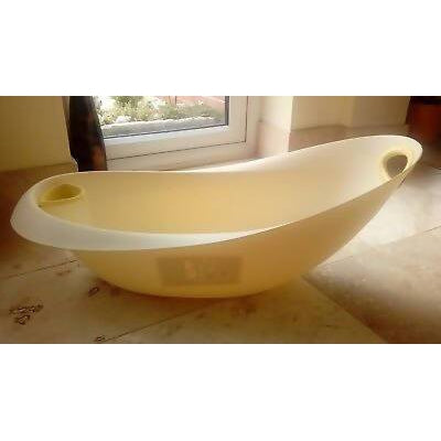 MOTHERCARE BABY BATH TUB - Cuddlecircle