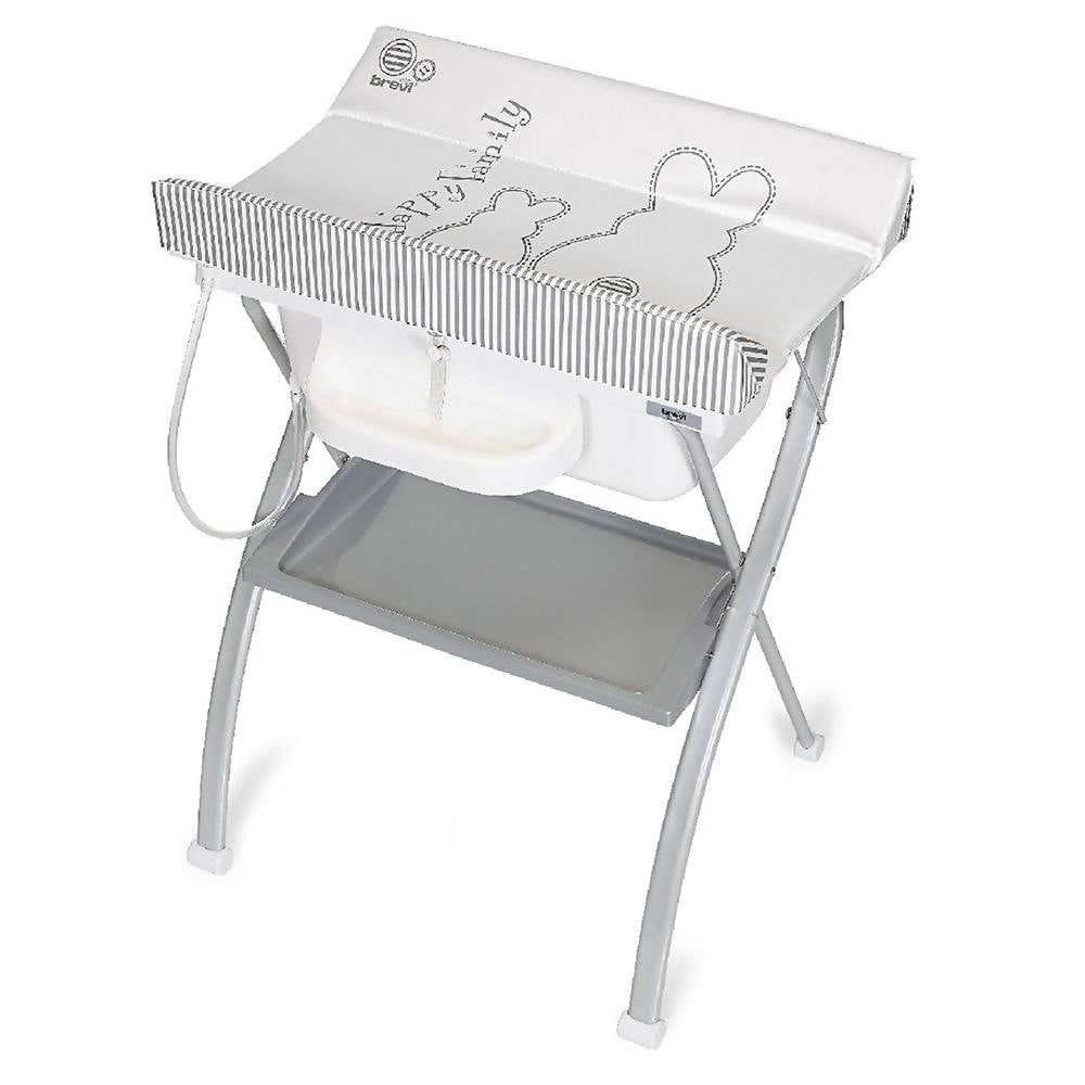 Brevi LINDO Changing table with bath