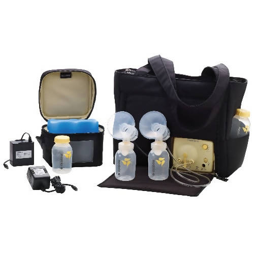 Medela Pump In Style Advance Double Electric Breast Pump
