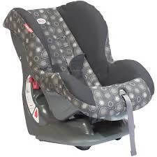 Britax Eclipse Si Convertible Car Seat For Toddlers