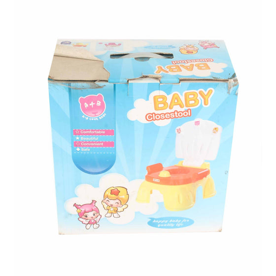 Baby Close Skool Potty - Cuddlecircle
