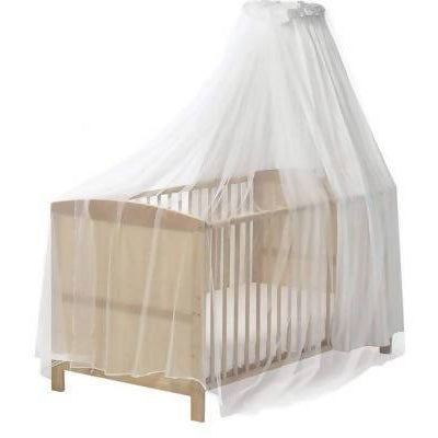 Mosquito Net For Crib With Canopy
