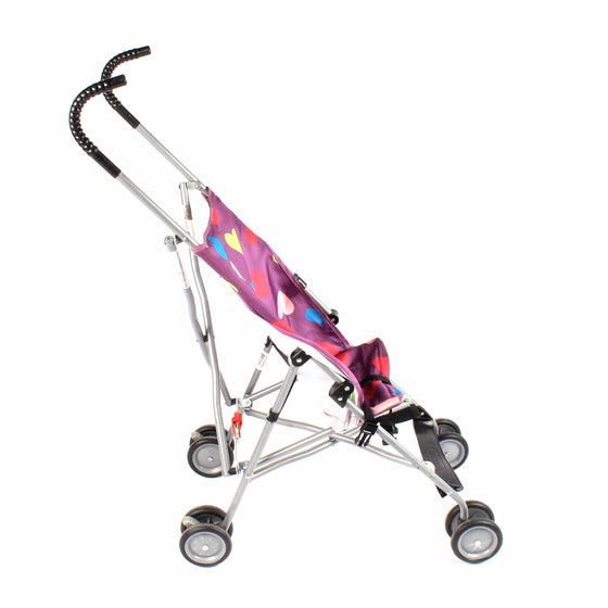Cosco Juvenile Umbrella Stroller without Canopy - Cuddlecircle