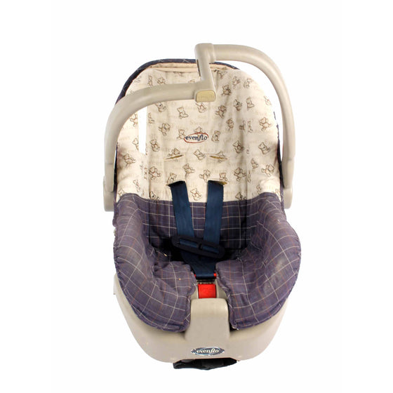 Evenflo Car Seat - Cuddlecircle
