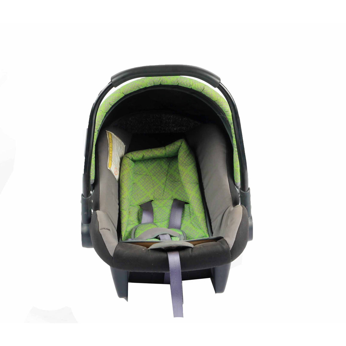 Happy Baby Infant Car Seat