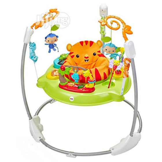 Fisher Price Roaring Rainforest Jumperoo