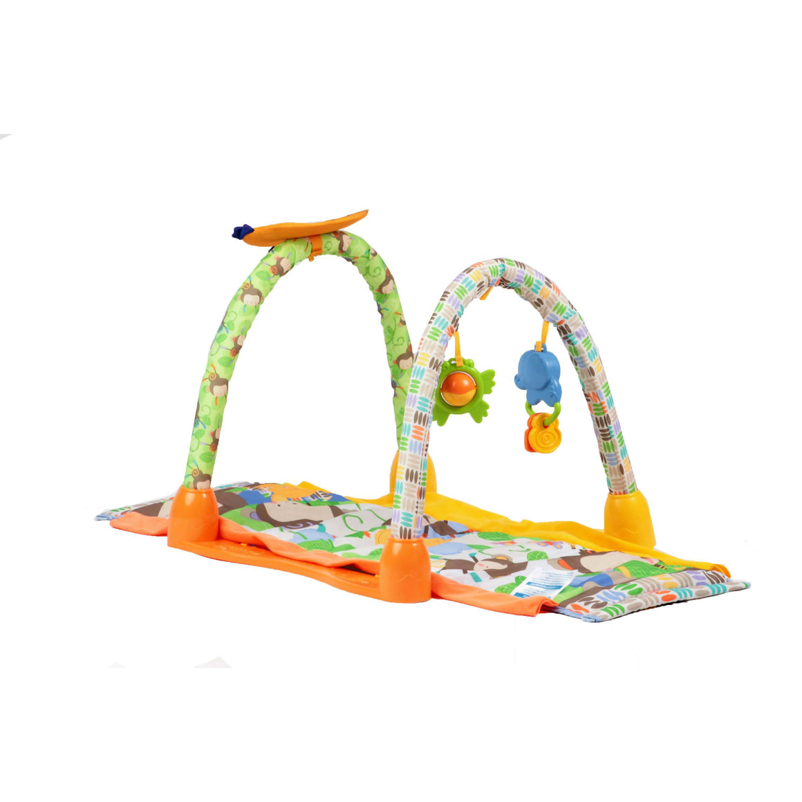 Fisher Price 3WAY playground play mat - Cuddlecircle