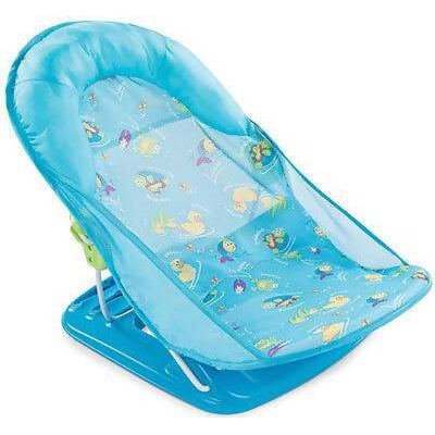 Summer Baby Bath Net
