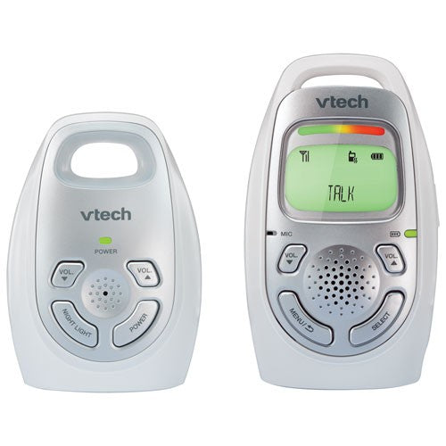 V-tech Save and Sound Baby Monitor - Cuddlecircle
