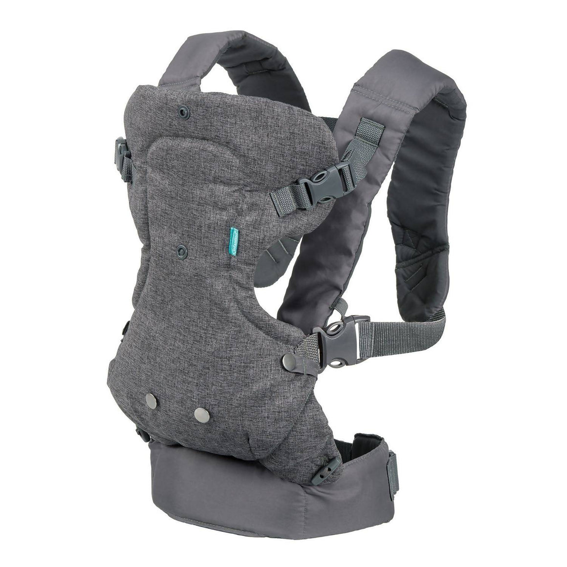 Infantino Flip Advanced 4-in-1 Convertible Baby Carrier - Cuddlecircle