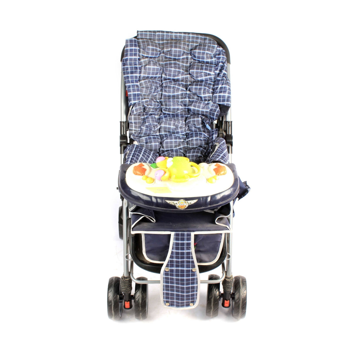 Baby Mother Care Stroller with Toybar - Cuddlecircle