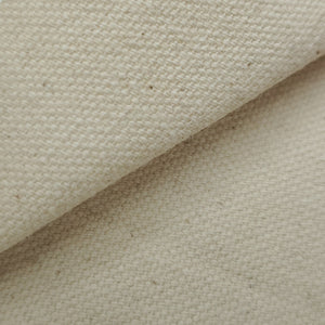 [ MCL-LZ330CA ] 12oz, 330g Organic cotton plain canvas