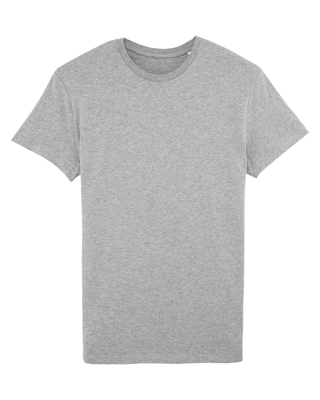 MECILLA [**36501] THE ORGANIC COTTON MEN'S FITTED T-SHIRT