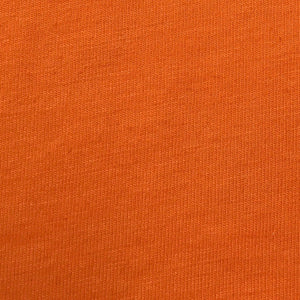 Cotton Outlast Spandex Jersey (Orange)