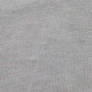 Organic Cotton Single Jersey (White)