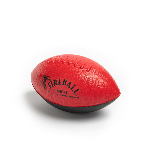 Fireball Foam American Football
