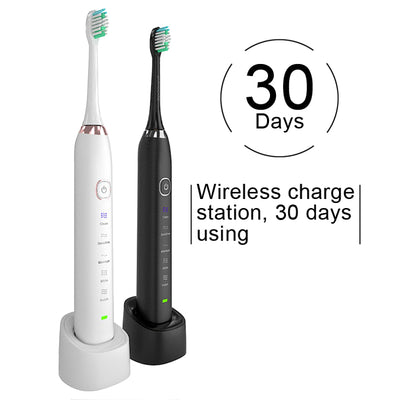MP Sonic Electric Toothbrush: Care everyone's teeth