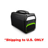 Iforway PS 300: Portable Power Station (462 Wh, Dual AC outlets) We only ship to the US now. - meltmall