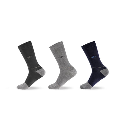 MP Magic Socks: The World's Best Odorless Socks (6 pairs) - meltmall