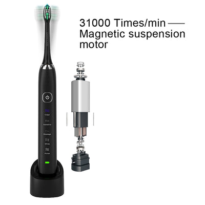MP Sonic Electric Toothbrush - meltmall