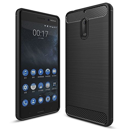 Nokia 6 Back Cover