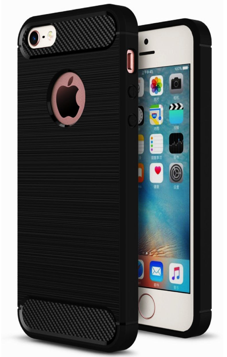 Apple iPhone 5 Back Cover