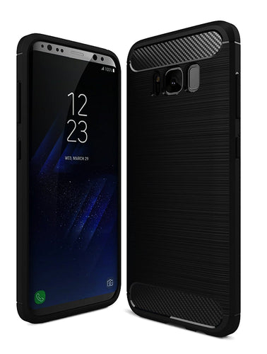 Samsung Galaxy S8 Plus Back Cover