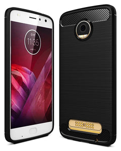 Moto Z2 Play Back Cover