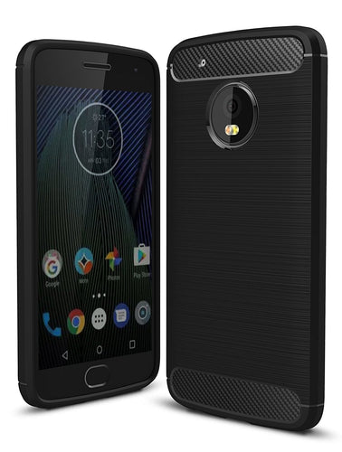 Moto G5 Plus Back Cover