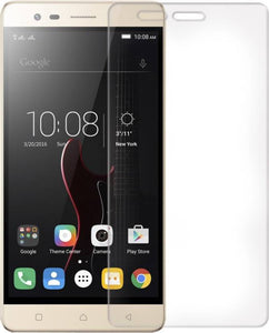 Chevron Tempered Glass Screen Protector Guard For Lenovo Vibe K5 Note
