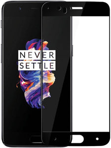Chevron Tempered Glass Screen Protector For OnePlus 5