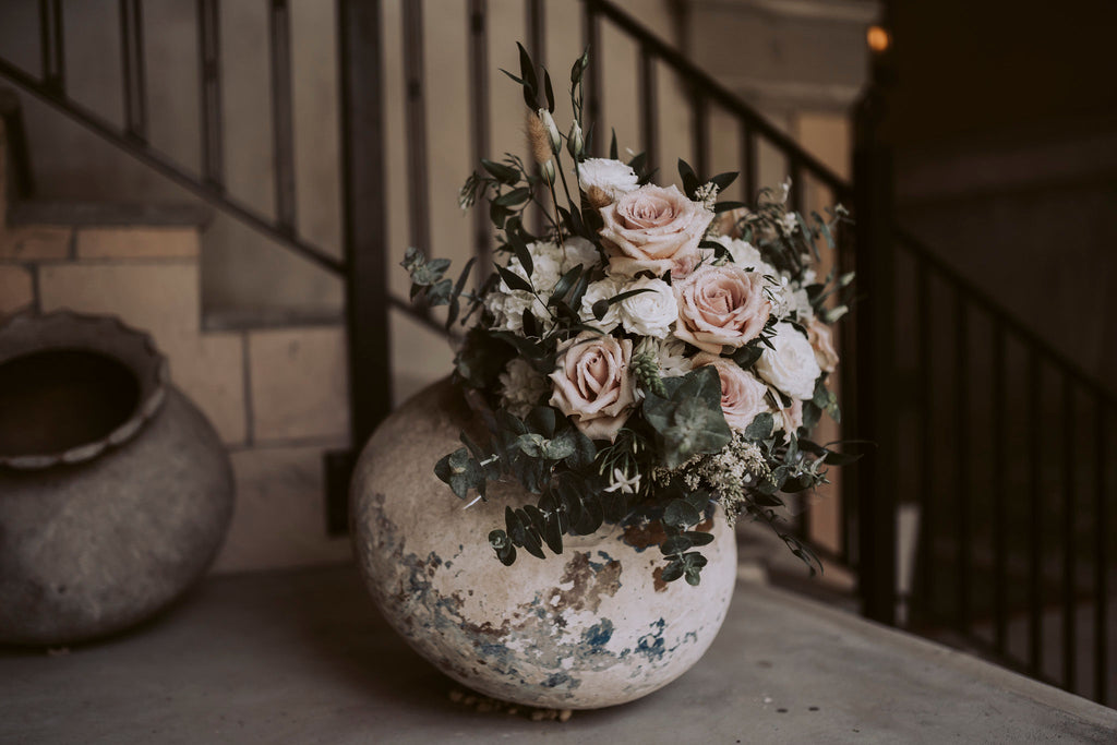 The Wild Flower Weddings - Floral Styling