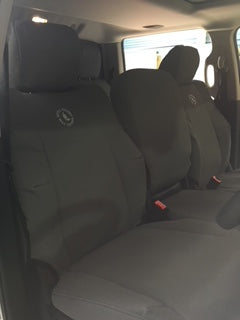 2017 dodge ram canvas seat covers driver seat
