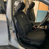 2019 subaru outback canvas seat covers
