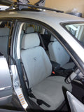 SUBARU OUTBACK (GEN 3) CANVAS, DENIM, CAMO SEAT COVERS - 2005 - 2009