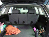 HOLDEN CAPTIVA SERIES 2  CANVAS, DENIM, CAMO SEAT COVERS