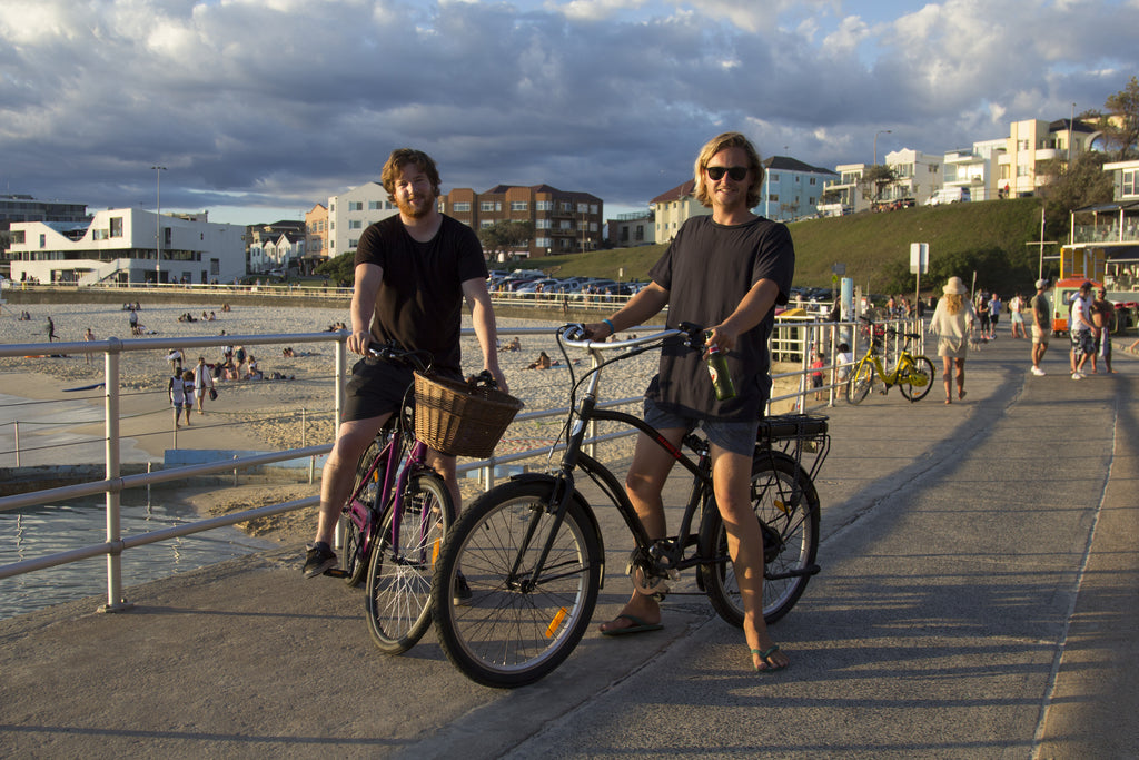 Cheapest Electric Bikes in Sydney