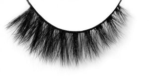 """Oasis"" Lashes"