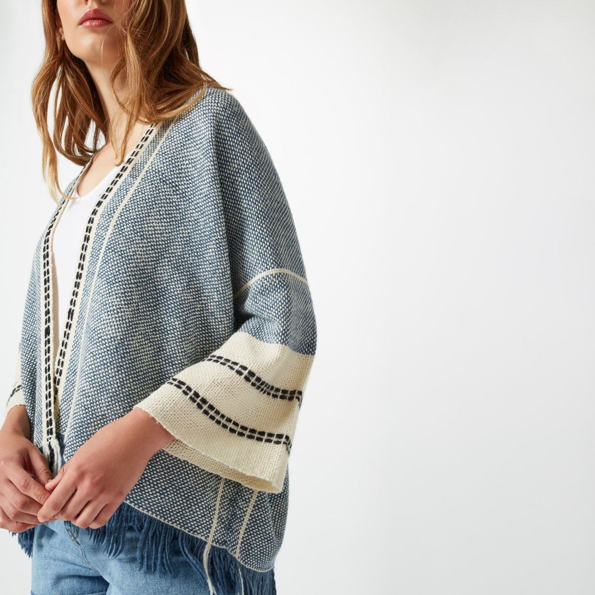 Andes Wrap Jacket
