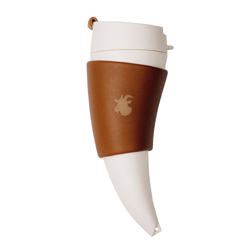 Odin's Horn™ - Viking Thermos Drinking Horn