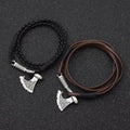 Scandinavian Battle Axe™ - Viking Axe Bracelet