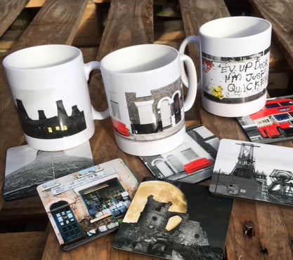 QUIRKY URBAN GIFTS from STOKE ON TRENT