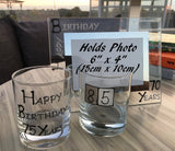 Black & Silver Birthday Gifts