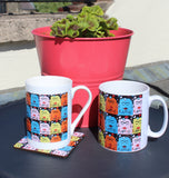 Frida Kahlo Mugs