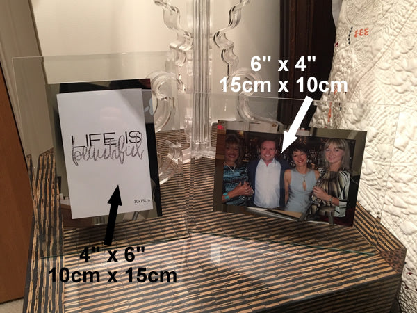 Lifestyle Photo Frame