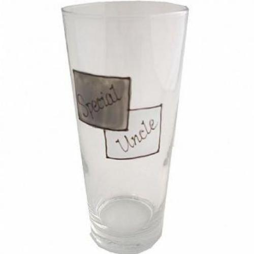Special Uncle Gift Pint Glass: